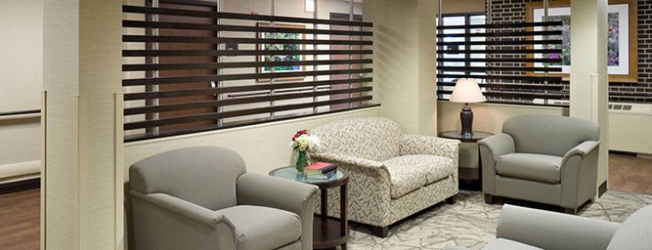 North Kansas City Hospitals NorthCare Hospice House Was The Second To Open In Metro Area And Third Missouri