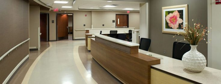 North KC Hospital Maternity