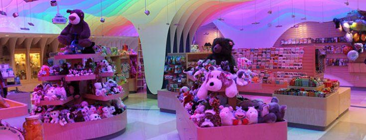 CMH Gift Shop