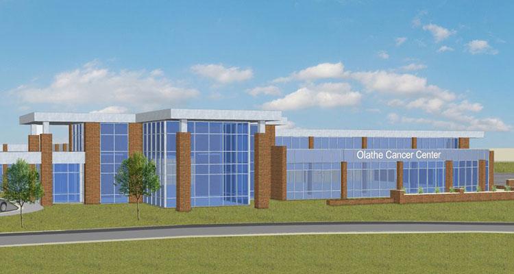 Cancer Center Of Kansas: North Kansas City Hospital Hospice House Remodel : HMN