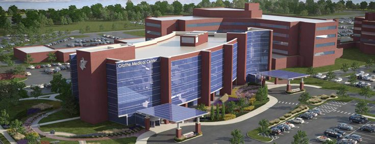 Olathe Medical Center NICU