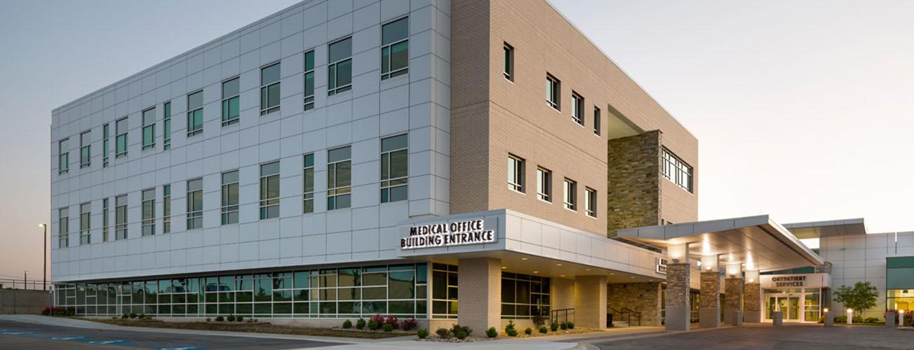 Western MO Medical Center - MOB Addition