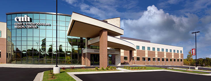 Citizens Memorial Healthcare – Kerry & Synda Douglas Medical Center