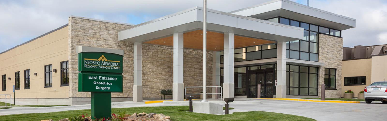 Neosho Memorial Medical Center