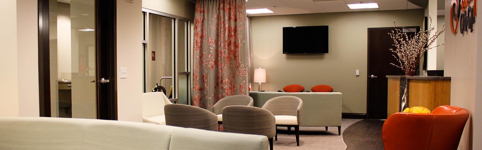 HMN Architects Expertise   Interior Design