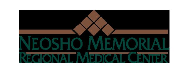 Neosho Memorial Logo