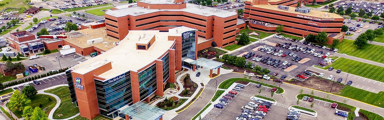 Olathe Health - Birth Place