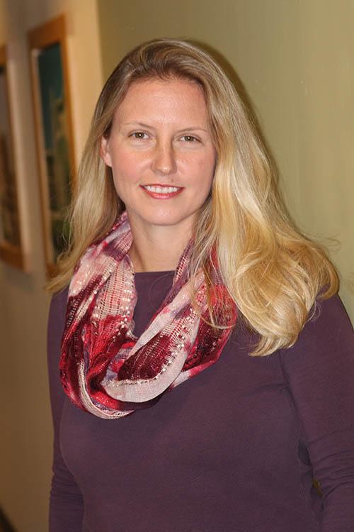 Jennifer Kash