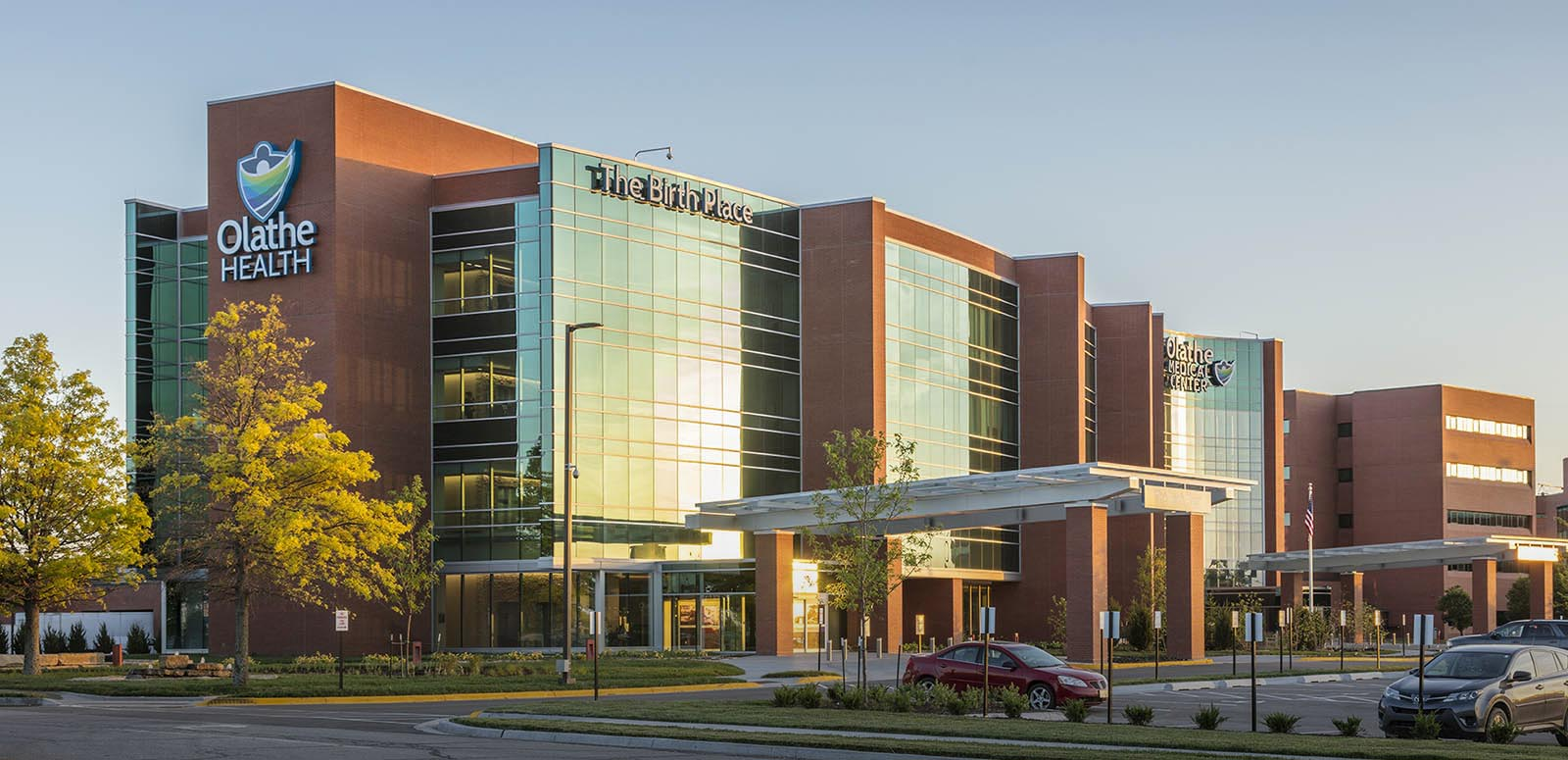 Olathe Medical Center