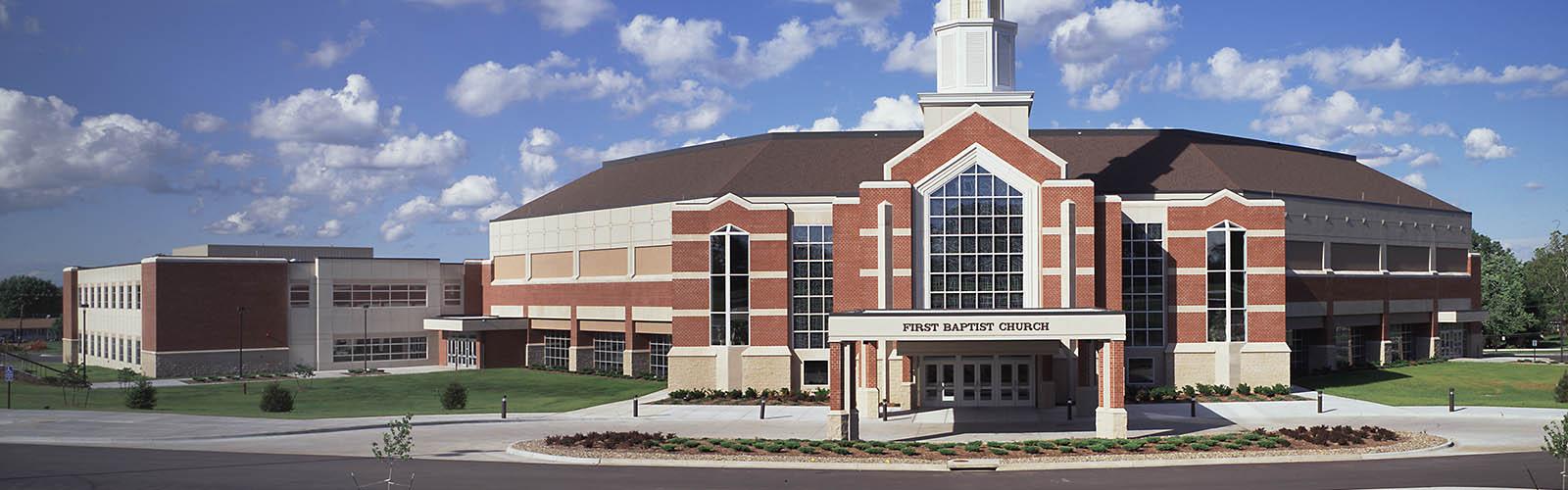First Baptist Church of Raytown 1