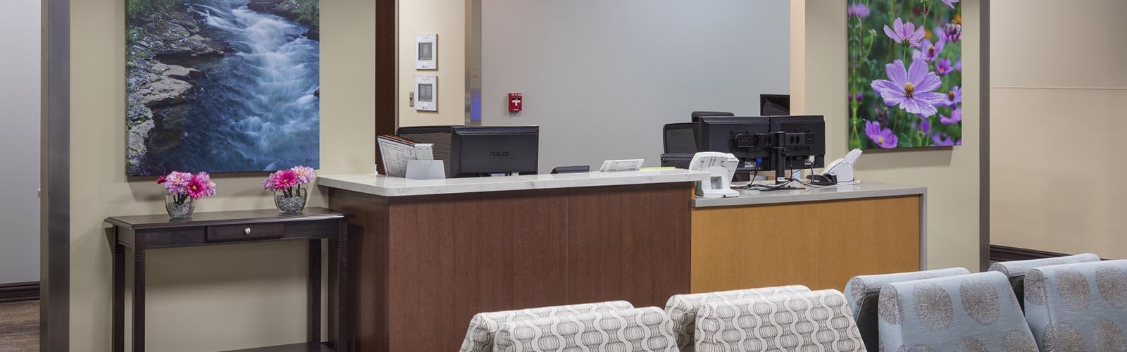 Golden Valley Memorial Hospital - Outpatient Expansion 4