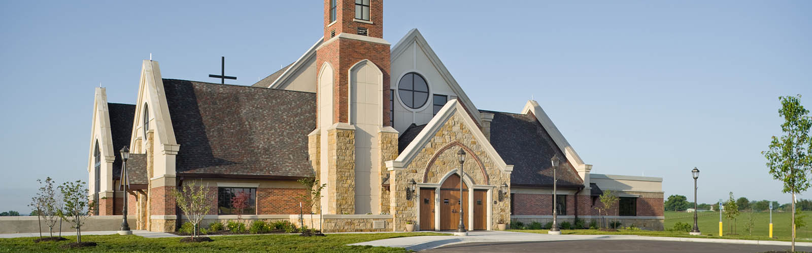 Good Shepherd Catholic Church 5