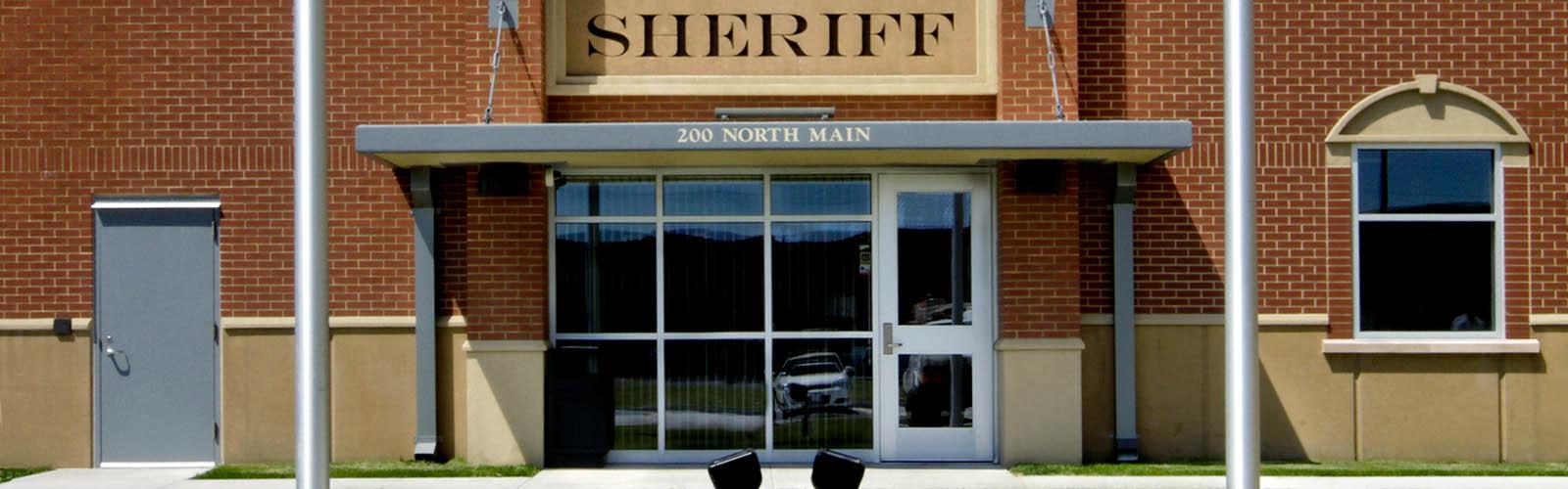 Henry County Detention Center 4
