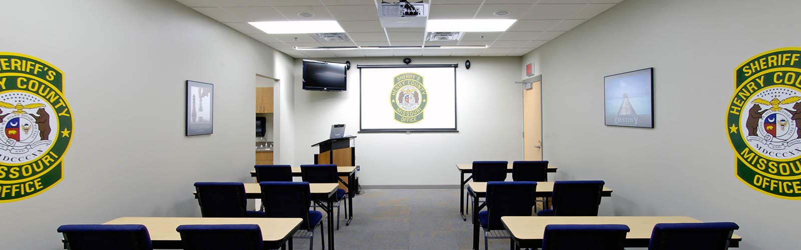 Henry County Detention Center 5