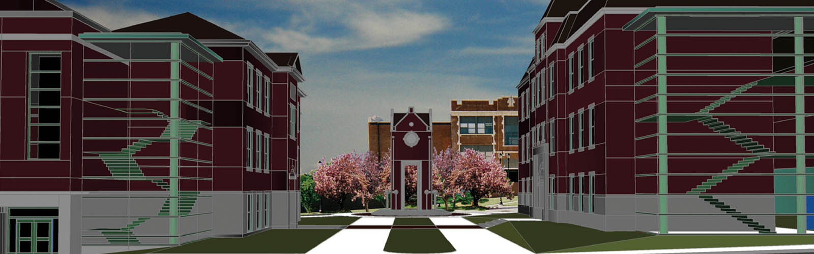 Labette Community College – Master Plan 1