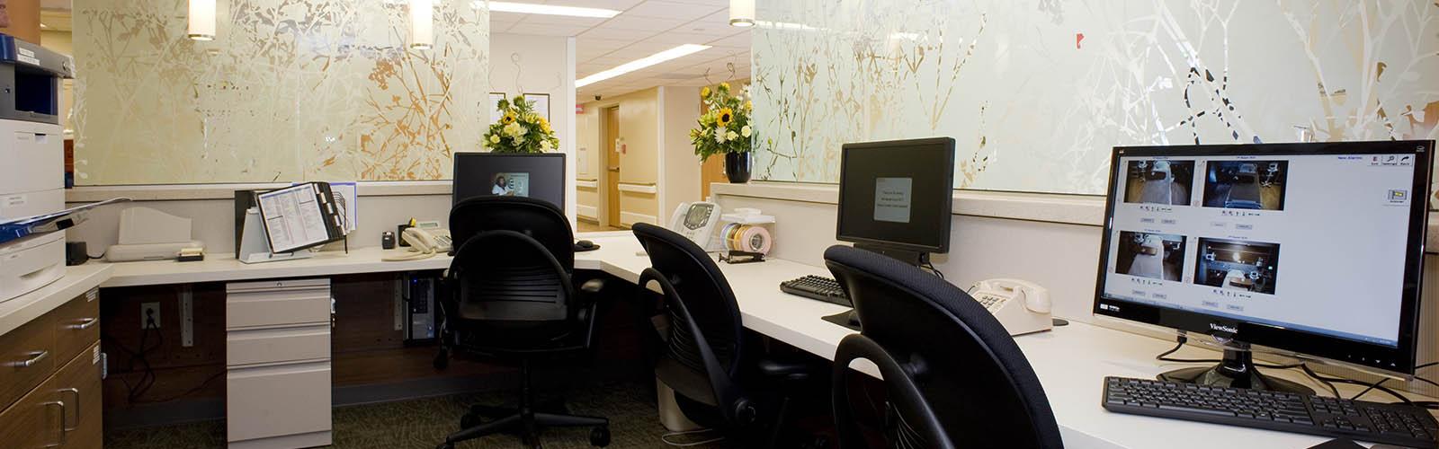University of Missouri Health Care – 6th and 7th Floor - 6