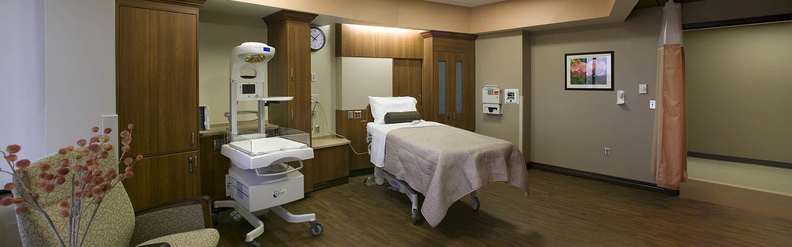 North Kansas City Hospital Maternity Unit Remodel 3