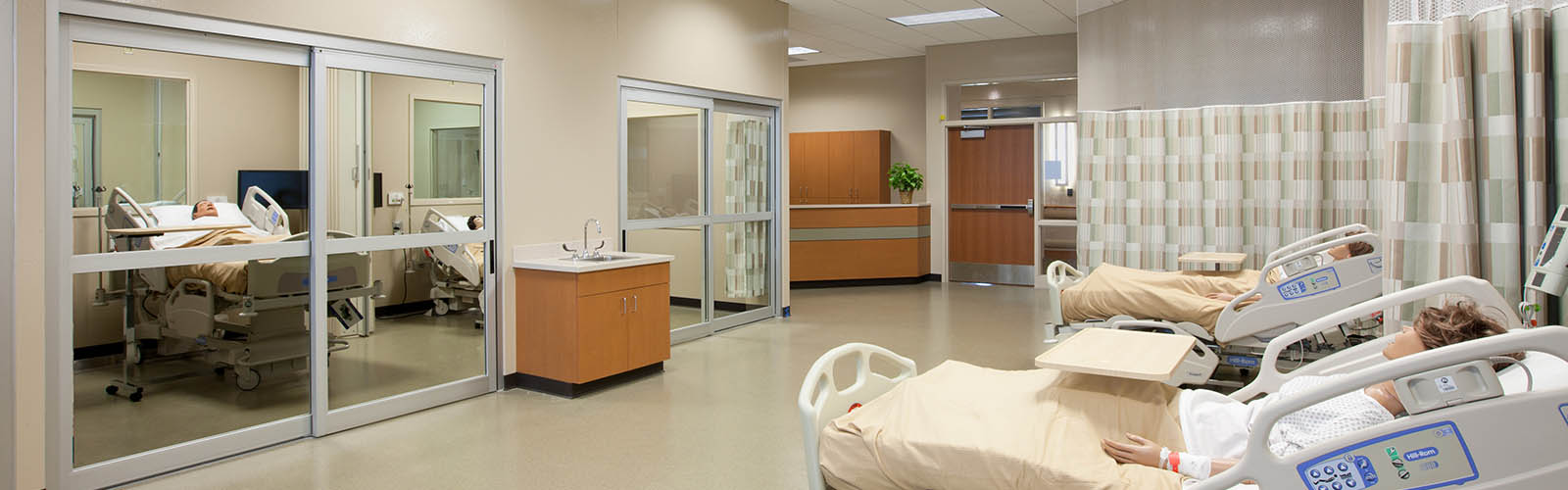 The Olathe Health Education Center 4