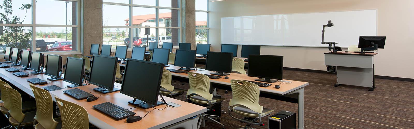 The Olathe Health Education Center 6