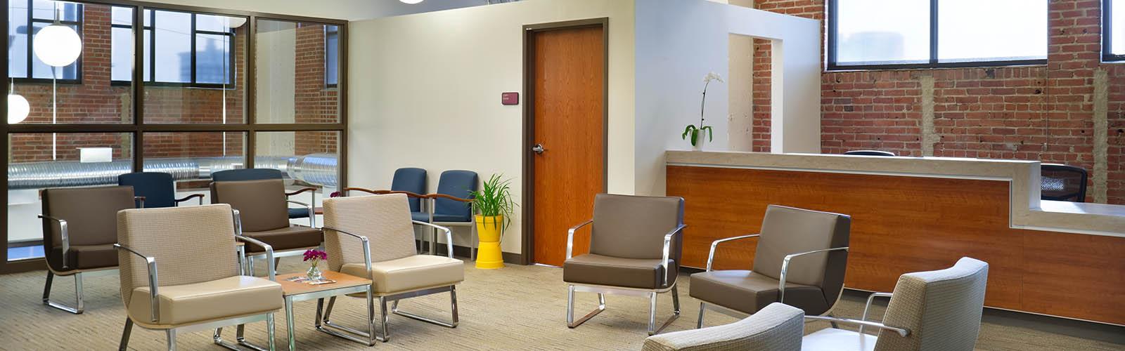 Truman Medical Center Behavioral Health Clinic 3