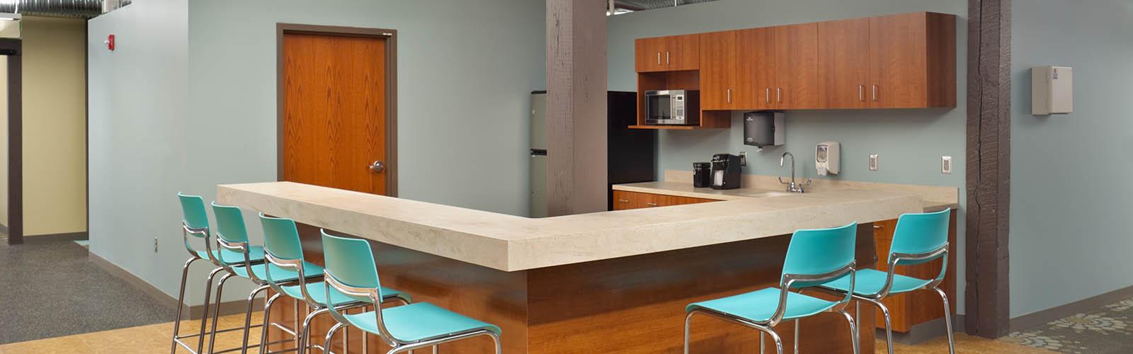 Truman Medical Center Behavioral Health Clinic 4