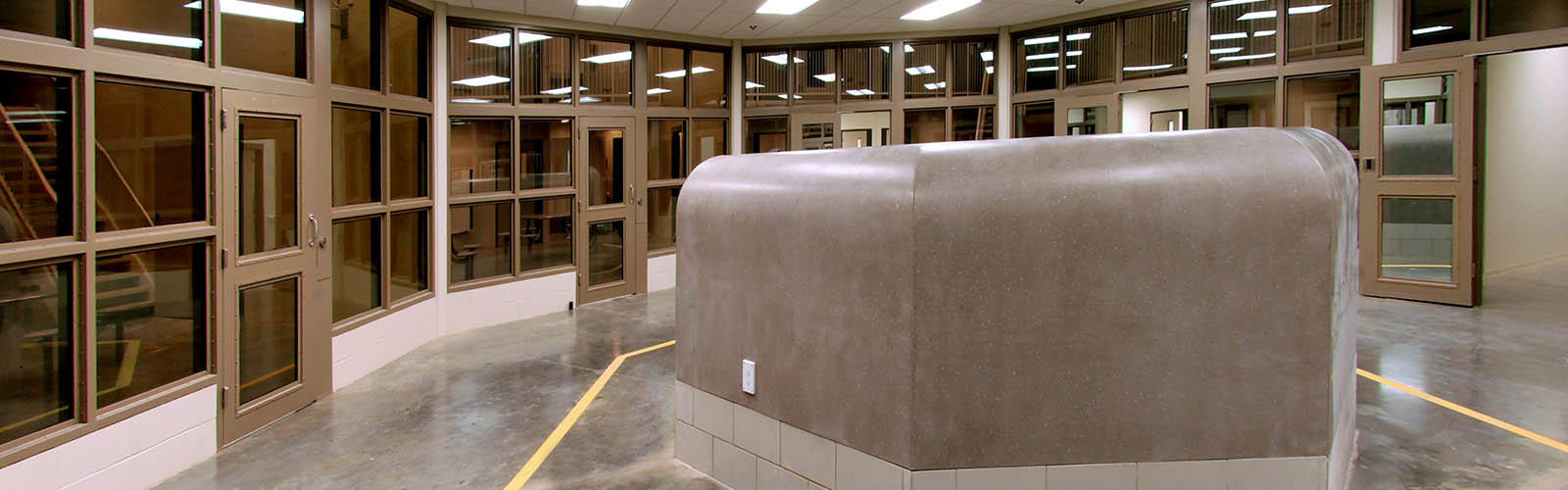 Taney County Justice Center 4