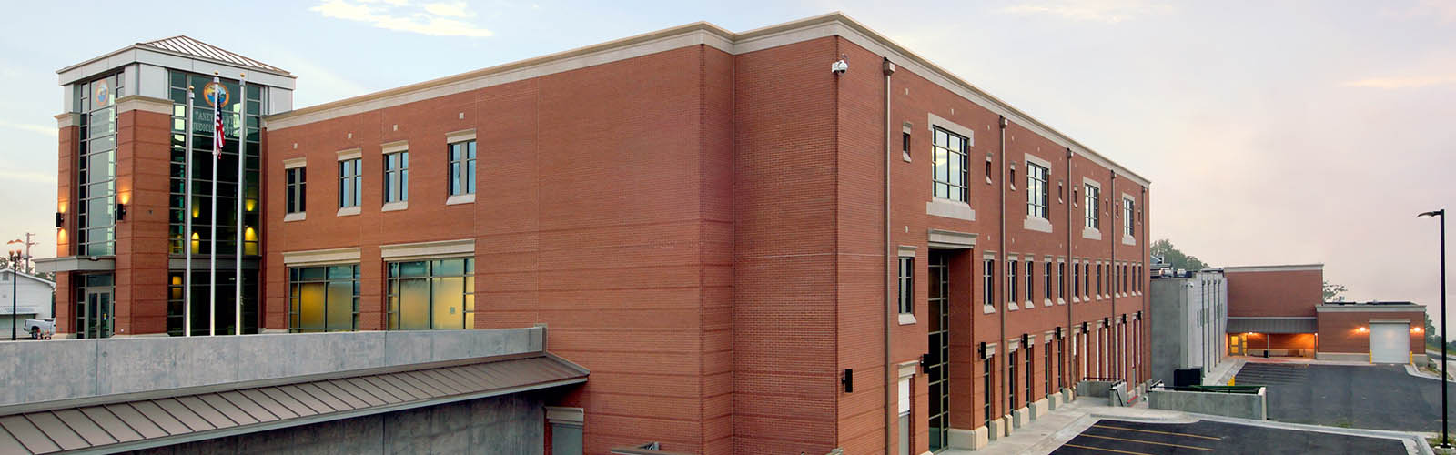 Taney County Justice Center 6