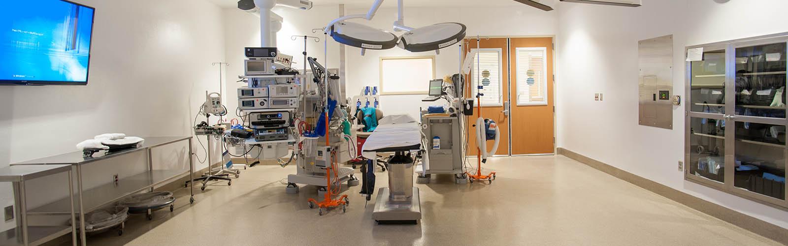 ViaChristi Hospital - Surgery