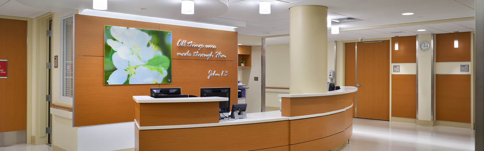 Via Christi Hospital Women's Center 1