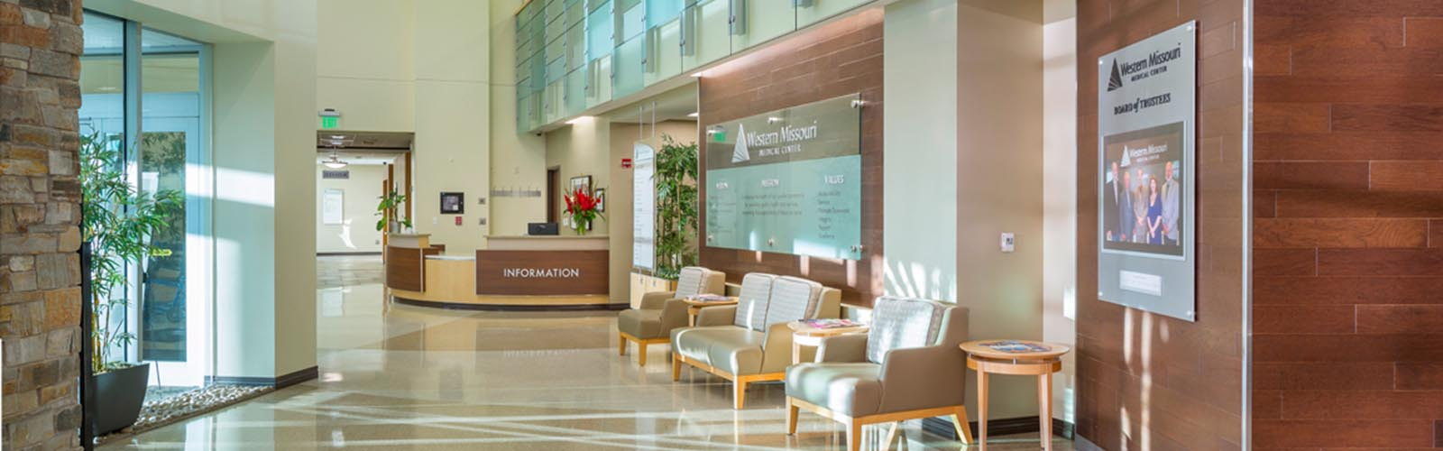 Western Missouri Medical Center Patient Tower 2