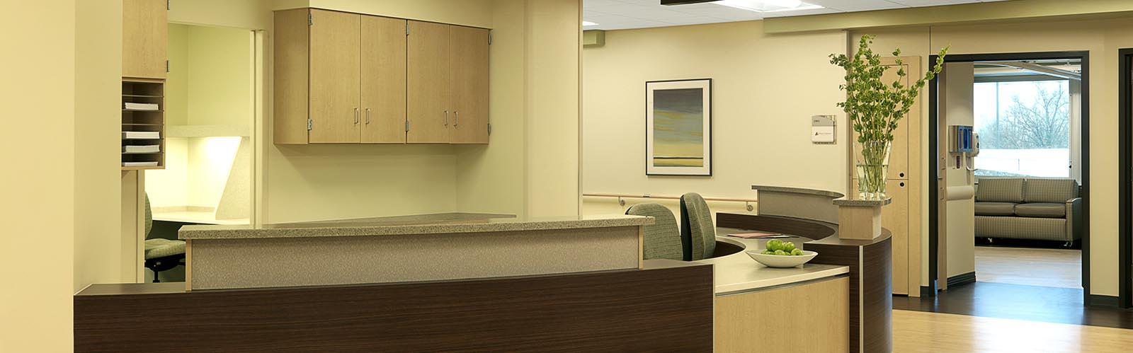 Western Missouri Medical Center Patient Tower 4