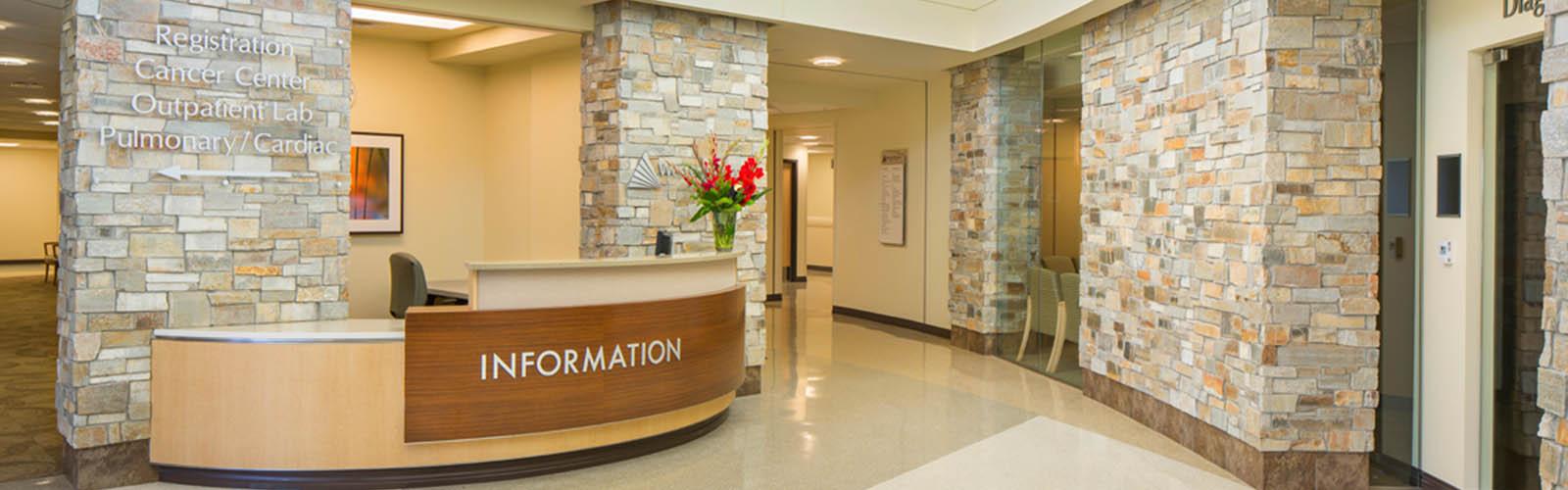 Western Missouri Medical Center Patient Tower 6