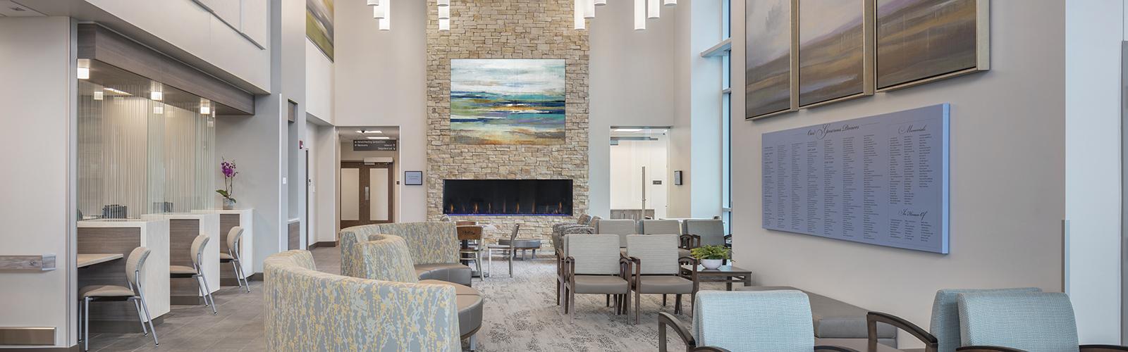Olathe Medical Center - Cancer Center 2