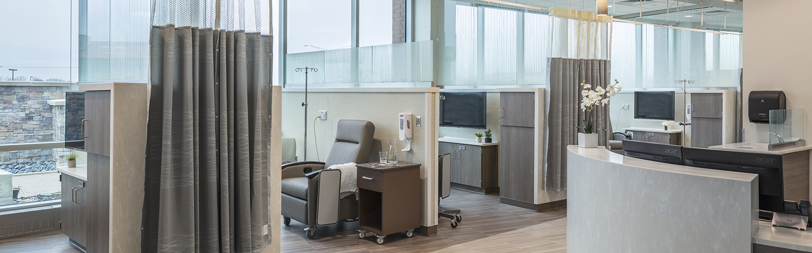 Olathe Medical Center - Cancer Center 3