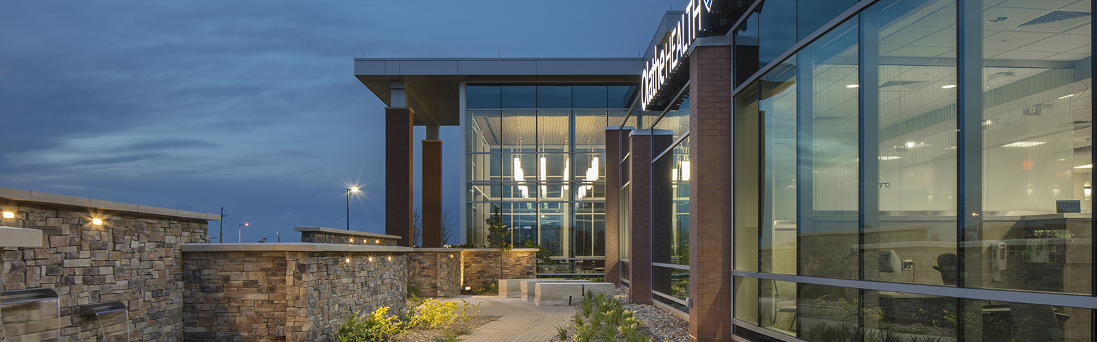 Olathe Medical Center - Cancer Center 4